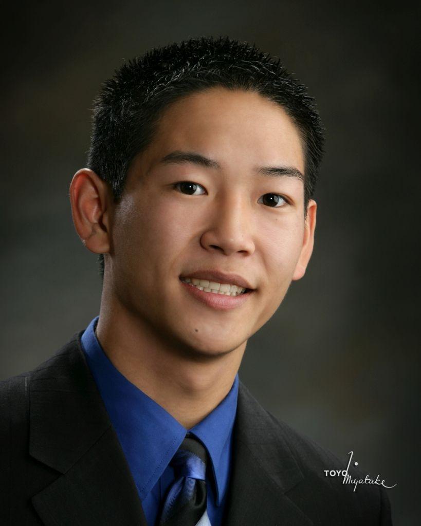Curtis Isozaki